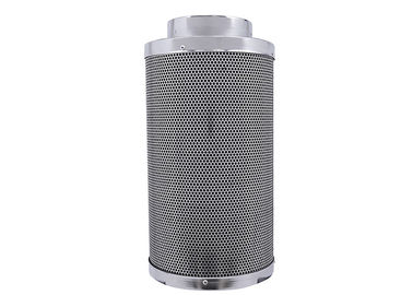 Çin odour climate ventilation air purification activated carbon filter with pure virgin carbon pellet 100% high IAV1050mg/g Tedarikçi